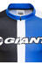 Giant Race Day L/S Jersey Men black/blue